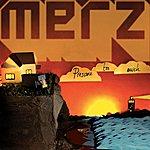Merz Presume Too Much (4-Track Maxi-Single)