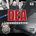 DJ Whoo Kid Drug Users Handbook (Parental Advisory)