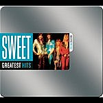 Sweet Steel Box Collection: Sweet - Greatest Hits