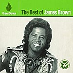 James Brown Green Series - The Best Of James Brown