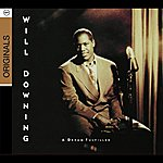 Will Downing A Dream Fulfilled (Remastered)
