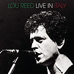 Lou Reed Live In Italy