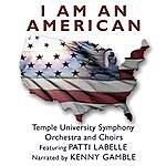 Patti LaBelle I Am An American (6-Track Maxi-Single)