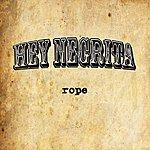 Hey Negrita Rope (2-Track Single)