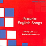 Felicity Lott Favourite English Songs
