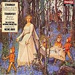 Neeme Järvi Stravinsky: Le Baiser De La Fée (The Fairy's Kiss)/Tchaikovsky: Bluebird Pax De Deux