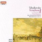 Mariss Jansons Tchaikovsky: Symphony No.1 in G Minor, Op.13, Winter Daydreams
