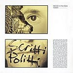 Scritti Politti First Boy In This Town (Lovesick) (4-Track Maxi-Single)