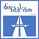 Digitalism Taken Away (2-Track Single)