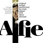 Mick Jagger Alfie: Music From The Motion Picture
