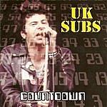 UK Subs Countdown