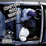 Compton's Most Wanted Music To Driveby (Parental Advisory)