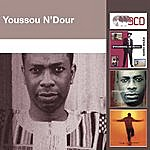 Youssou N'Dour Eyes Open/Joko From Village To Town/The Guide