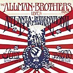 The Allman Brothers Band Live At The Atlanta International Pop Festival July 3 & 5, 1970