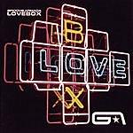 Groove Armada Lovebox