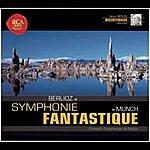 Charles Munch Symphonie Fantastique