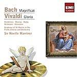 Neville Marriner Bach: Magnificat/Vivaldi: Gloria in D
