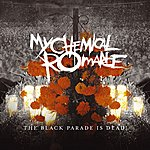 My Chemical Romance The Black Parade Is Dead! (Live) (Parental Advisory)