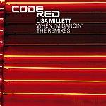 Lisa Millett When I'm Dancin' (5-Track Remix Maxi-Single)