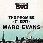 Marc Evans The Promise (7-inch Edit)