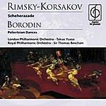 Sir Thomas Beecham Rimsky-Korsakov: Scheherazade/Borodin: Polovtsian Dances