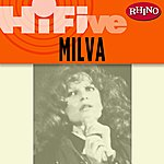Milva Rhino Hi-Five (5-Track Maxi-Single)