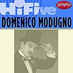 Domenico Modugno Rhino Hi-Five (5-Track Maxi-Single)