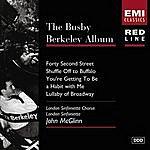 John McGlinn The Busby Berkeley Album