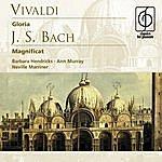 Neville Marriner Vivaldi: Gloria/J.S. Bach: Magnificat
