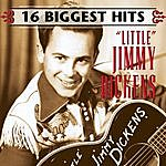 'Little' Jimmy Dickens 16 Biggest Hits