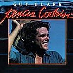Guy Clark Texas Cookin