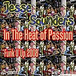 Jesse Saunders In The Heat Of Passion (9-Track Maxi-Single)