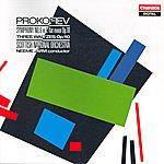 Neeme Järvi Prokofiev: Symphony No.6 in E Flat Minor, Op.111/Three Waltzes, Op.110