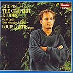 Louis Lortie Chopin: The Complete Etudes