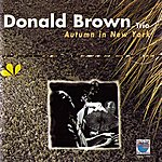 Donald Brown Autumn In New York