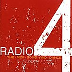 Radio 4 The New Song And Dance