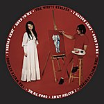 The White Stripes Seven Nation Army (3-Track Maxi-Single)