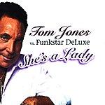 Funkstar De Luxe She's A Lady (5-Track Maxi-Single)