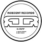Griff IDR001 (2-Track Single)