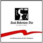 Scott Robertson No Expiry Date