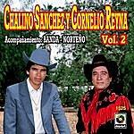 Chalino Sanchez Chalino Sanchez Y Cornelio Reyna, Vol.2