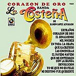 Banda La Costeña Corazon De Oro