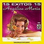 Angelica Maria 15 Exitos