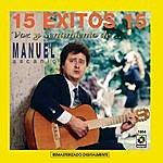 Manuel Ascanio 15 Exitos 15