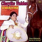Chayito Valdez La Moneda Se Volteo