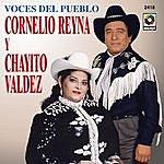 Cornelio Reyna Voces Del Pueblo