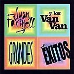 Juan Formell Y Los Van Van Juan Formell Y Los Van Van - Grandes Éxitos