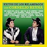 Cornelio Reyna Exitos De Los Relampagos Con