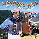 Lisandro Meza El Sabanero Mayor Hay Amor
