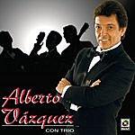 Alberto Vazquez Alberto Vazquez Con Trio